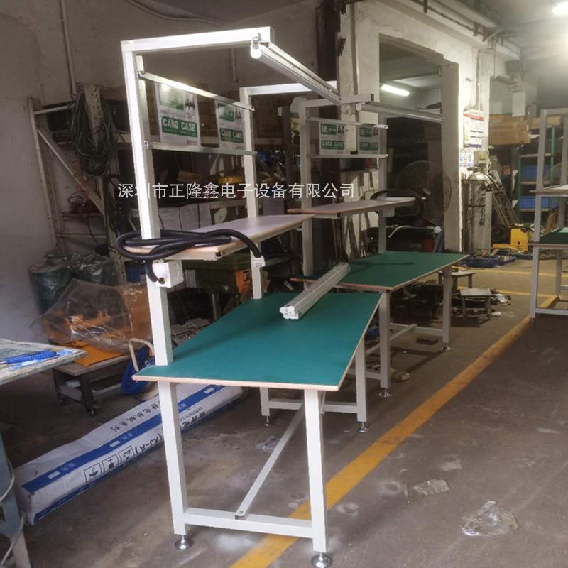 泉州单边工作台生产厂家