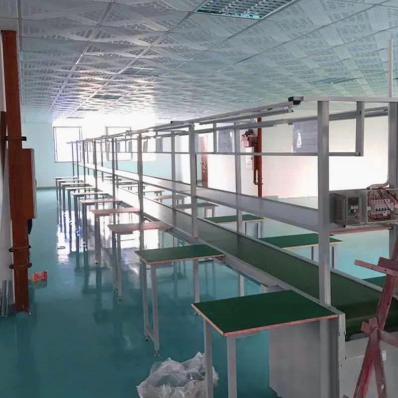 深圳飞机位装配流水线供应