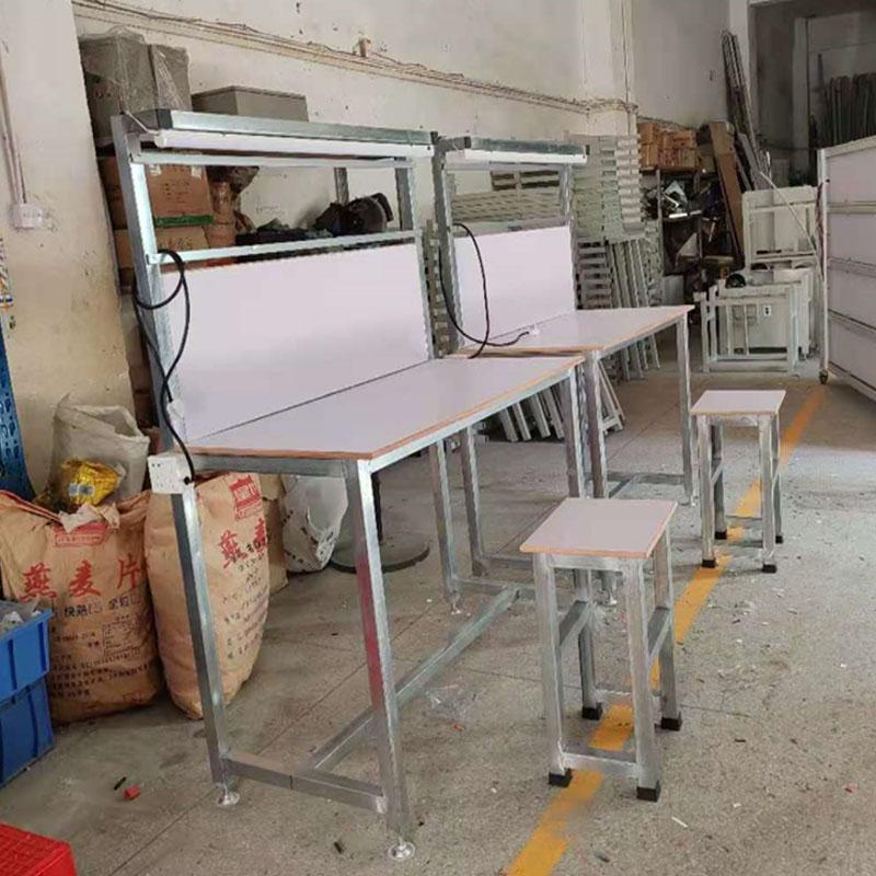 广州注塑机工作台定做