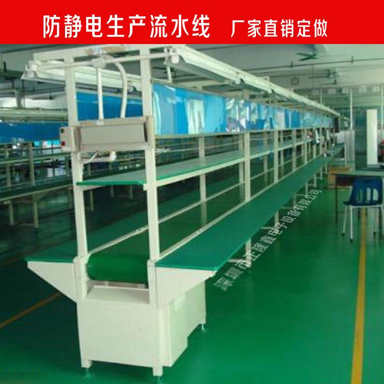 湖南永州流水线厂家