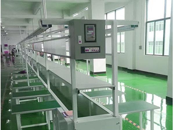 飞机位流水线厂家