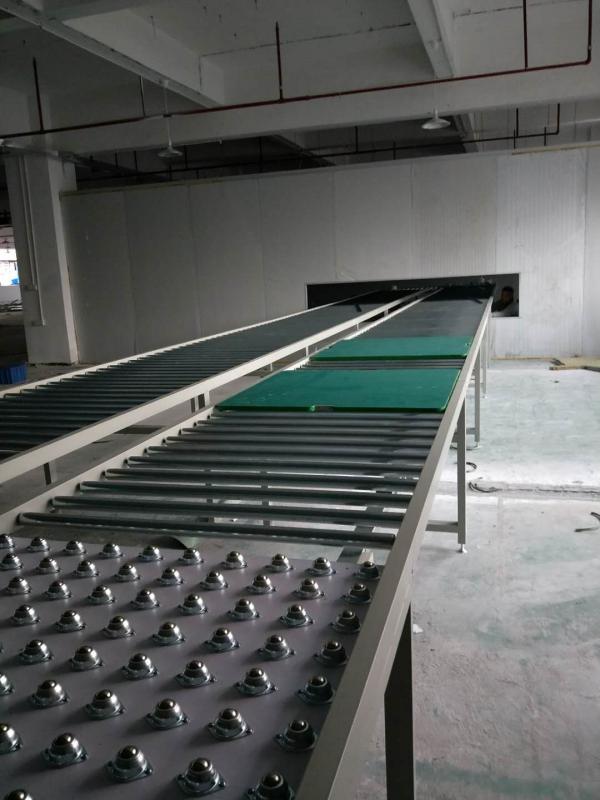 显示器组装流水线厂家