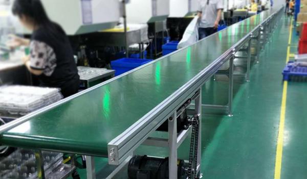 铝合金流水线供应厂家