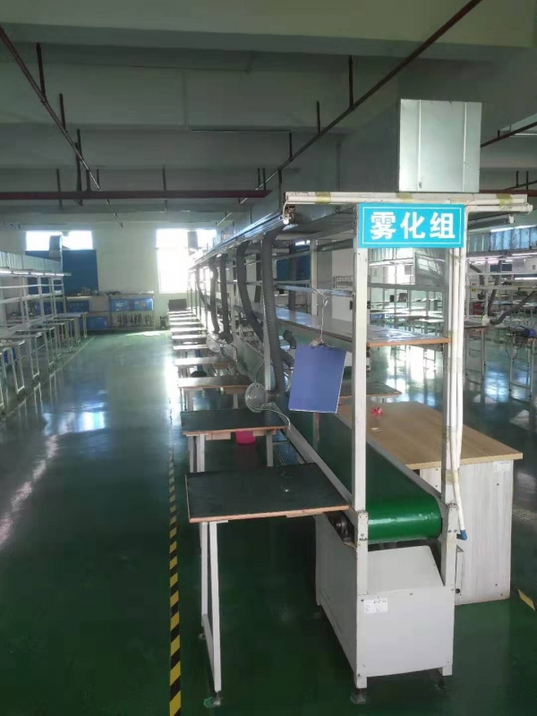 二手装配生产线低价供应