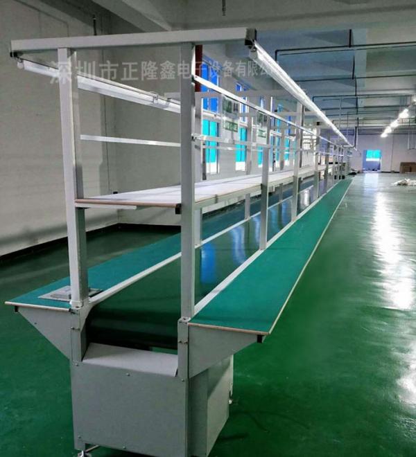 广西流水线厂家