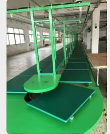 电器组装生产线
