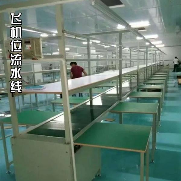 包装生产线定制厂家