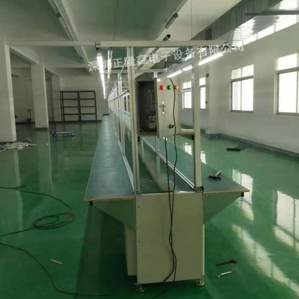 惠州铝型材流水线厂家