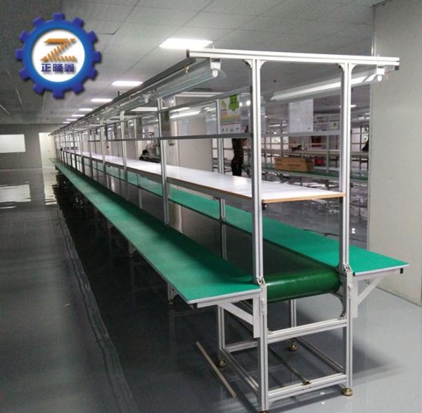 铝型材流水线厂家