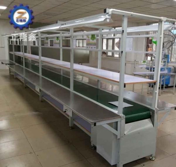 惠州不锈钢装配生产线厂家