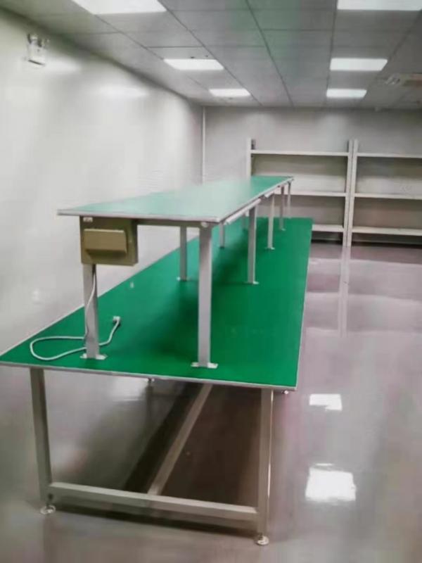 惠州双边工作台定制