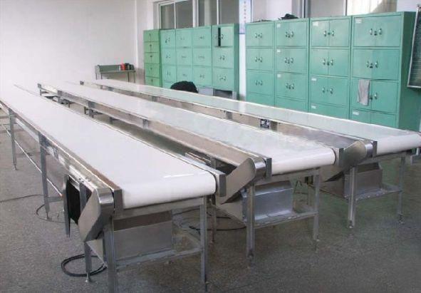 食品生产流水线厂家