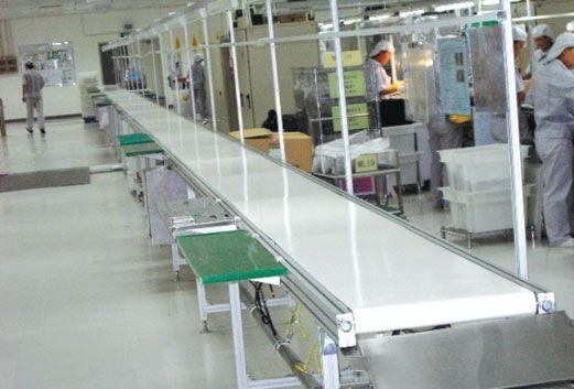 食品包装流水线设备厂家