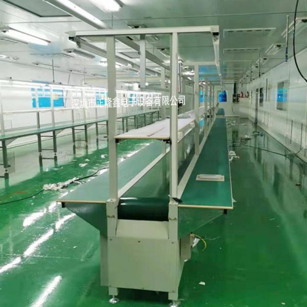长条台生产流水线供应厂家