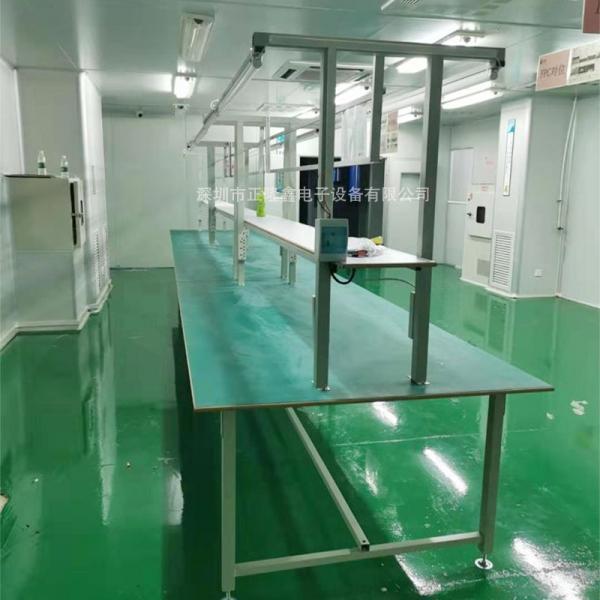 深圳平板线工作台定做厂家