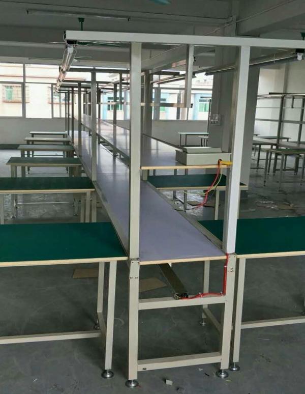 深圳流水线工作台生产厂家