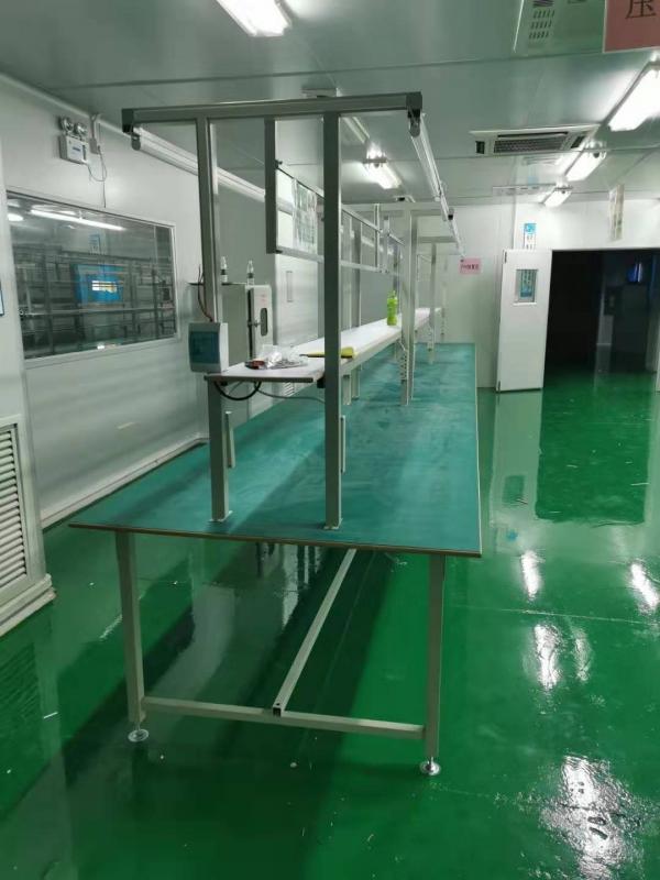 深圳组装工作台生产厂家