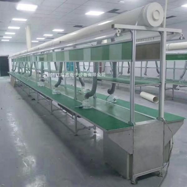 喇叭生产流水线厂家