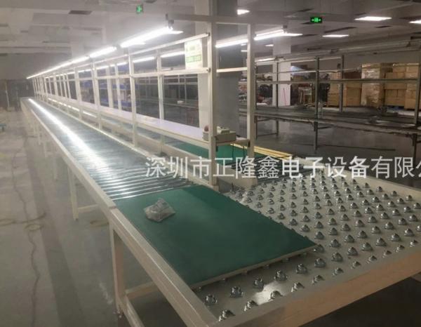 深圳手推组装线厂家