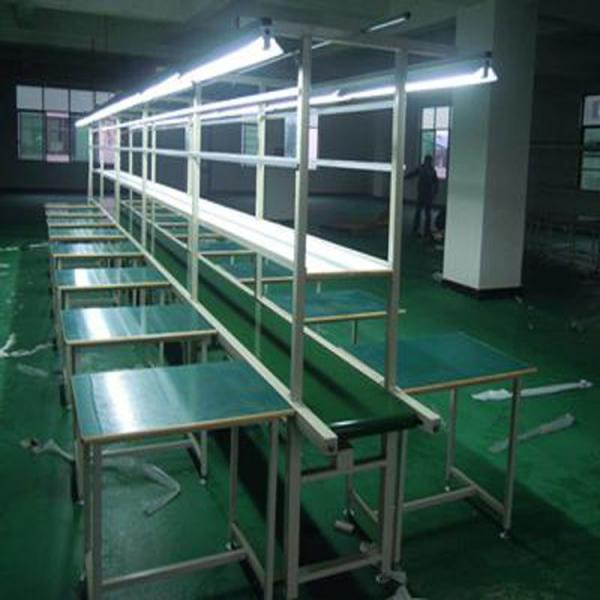 广州二手流水线出售厂家