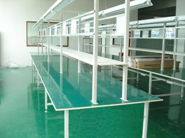 深圳双边组装工作台