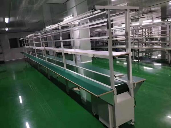 广州沙井流水线定做厂家