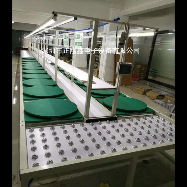 深圳手推组装线生产厂家