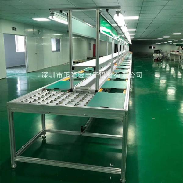 莱福轮手推组装生产厂家