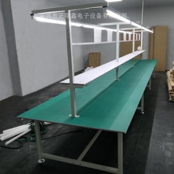 泉州组装工作台(平板线)厂家