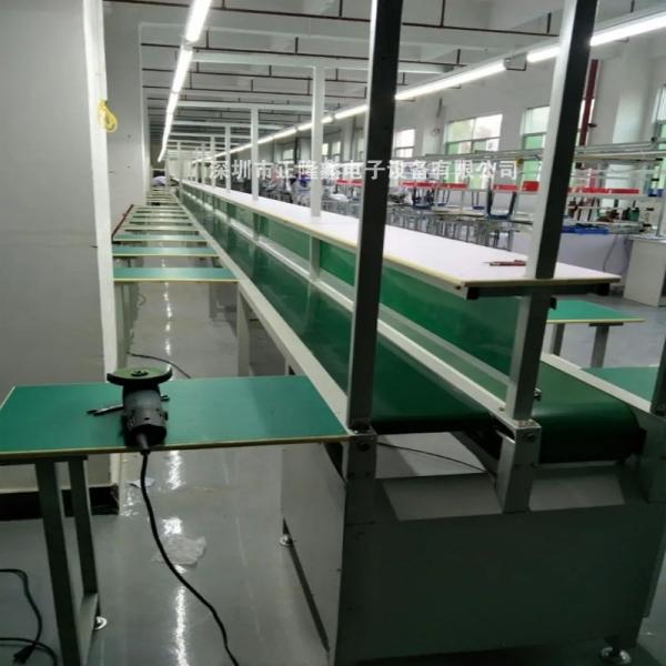 东莞飞机位装配流水线厂家