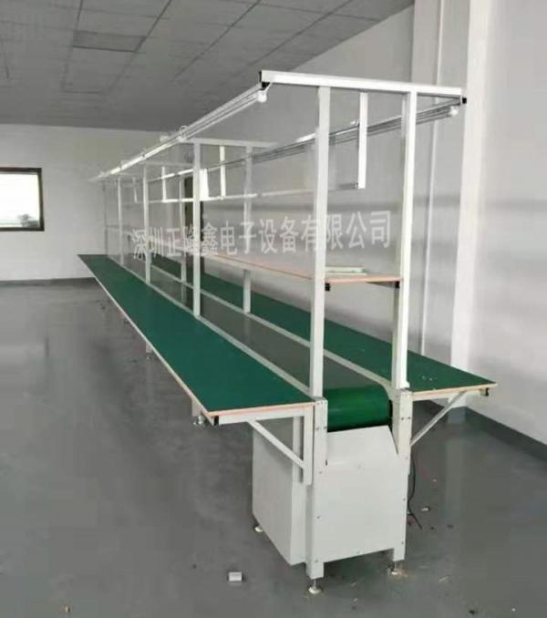 广州二手流水线生产厂家