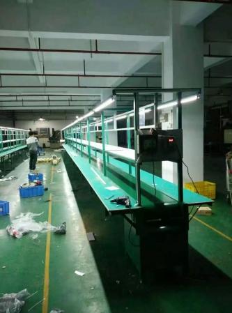 西乡长条台装配流水线厂家