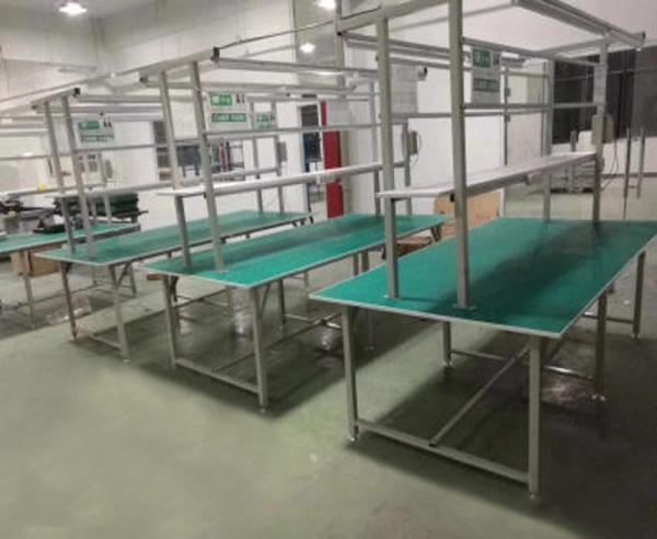 宝安组装工作台生产厂家