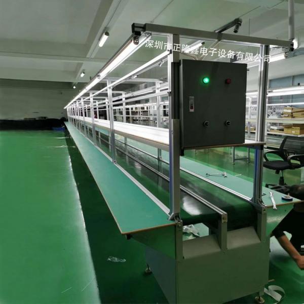 泉州西乡黄麻布流水线生产厂家