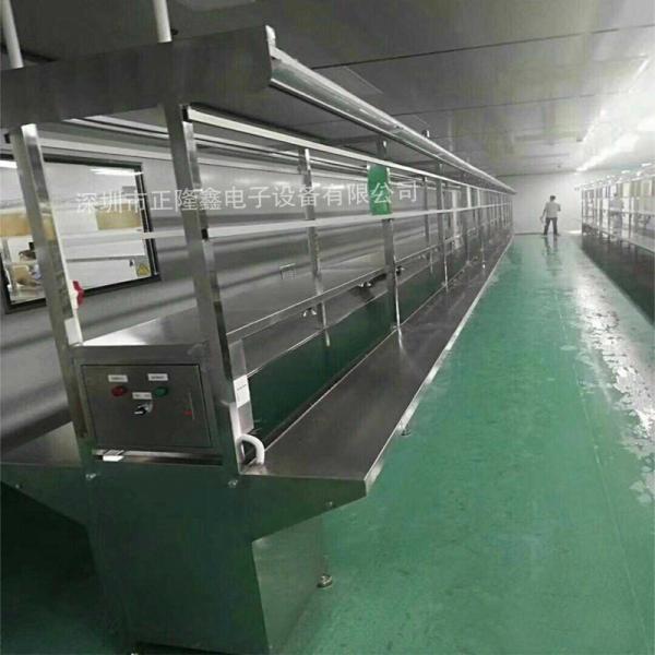 供应不锈钢流水线工作台