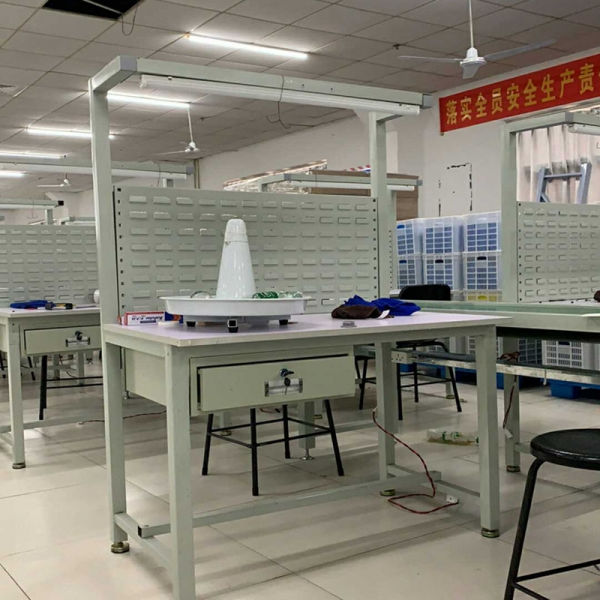 深圳工厂测试工作台定做厂家