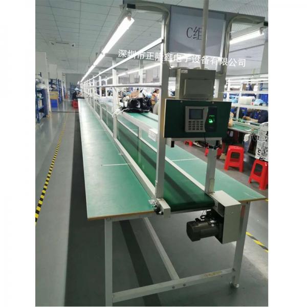 广州流水线工作台搬迁改装厂家