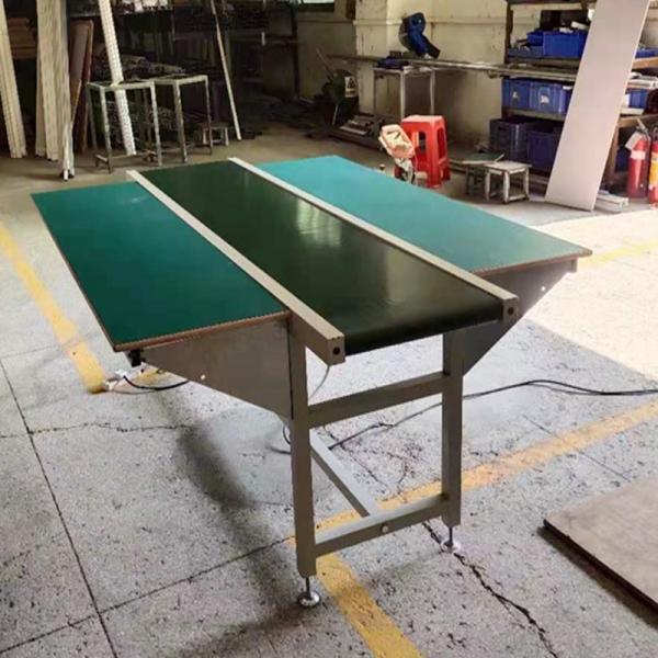 广州车间小型流水线工作台