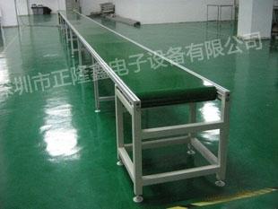 非标定制各行业产品大小型输送线