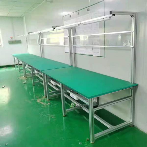 广州铝型材工作台生产厂家