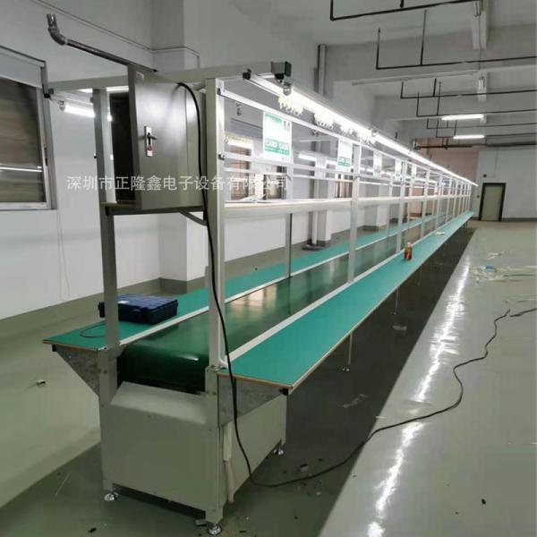 广州江门长条台流水线定做厂家