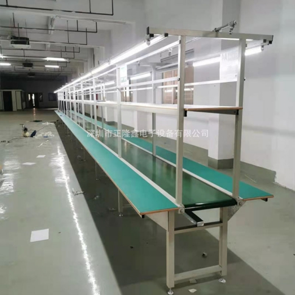 中山装配流水线定做厂家