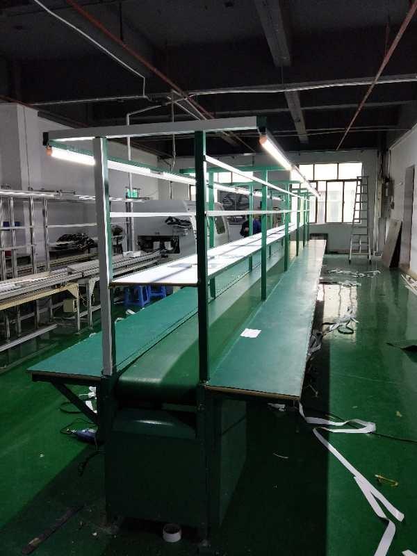 回收深圳周边工厂二手生产流水线