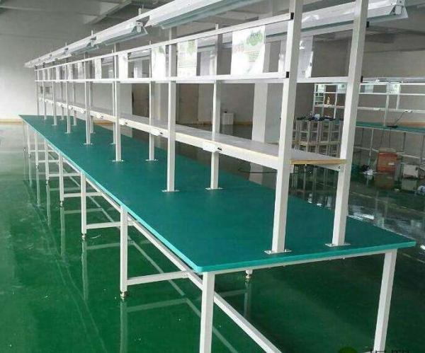 电子厂包装生产线